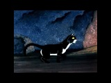 Я кот, хожу сам по себе и гуляю где вздумается.